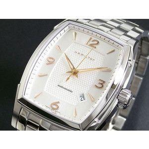 HAMILTON ハミルトン ジャズマスター 腕時計 自動巻き H36415155|rcmdse