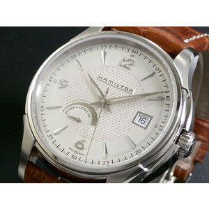 HAMILTON ハミルトン ジャズマスター 腕時計 時計 自動巻き H32519555|rcmdse