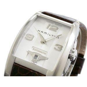 HAMILTON ハミルトン ニューブルックXL 腕時計 H33515553|rcmdse