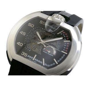 HAMILTON ハミルトン US66 世界限定2008本 腕時計 H35615735|rcmdse