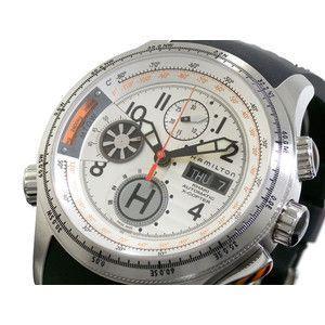 HAMILTON ハミルトン カーキ X-コプター 腕時計 H76656353|rcmdse
