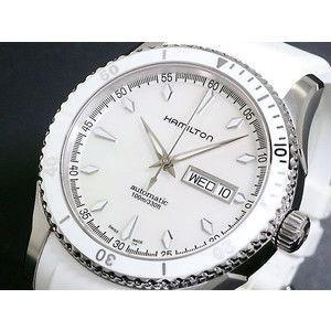 HAMILTON ハミルトン 腕時計 時計 シービュー H37555911|rcmdse