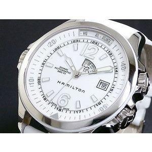 HAMILTON ハミルトン カーキ ネイビー GMT 腕時計 時計 H77595915|rcmdse