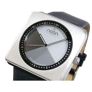 NOON COPENHAGEN ヌーン 腕時計 19-001|rcmdse