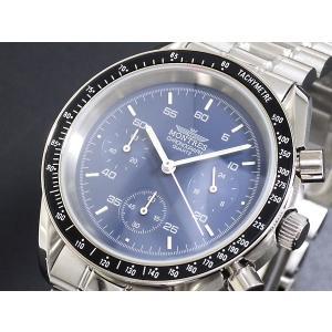 モントレス MONTRES 腕時計 クロノグラフ メンズ MC68191-BL|rcmdse