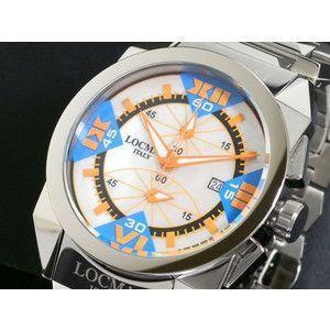 LOCMAN ロックマン 腕時計 ラージ 160 CR MOP-OR|rcmdse