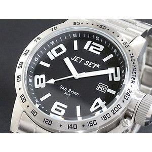 ジェットセット JETSET 腕時計 メンズ J27573-212|rcmdse