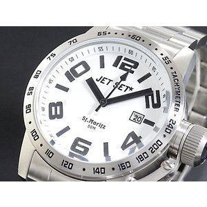 ジェットセット JETSET 腕時計 メンズ J27573-112|rcmdse