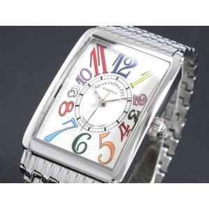 アレッサンドラ オーラ 腕時計 メンズ AO-1990-3|rcmdse