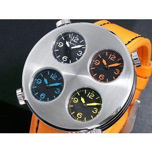 SYULLA シュラ 腕時計 ロトンダトンダ S3105OR-CR|rcmdse