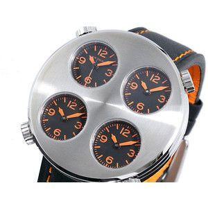 SYULLA シュラ 腕時計 ロトンダトンダ S3105BKOR-OR|rcmdse