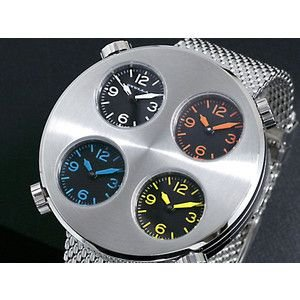 SYULLA シュラ 腕時計 ロトンダトンダ S3105SS-CR|rcmdse