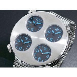 SYULLA シュラ 腕時計 ロトンダトンダ S3105SS-BL|rcmdse