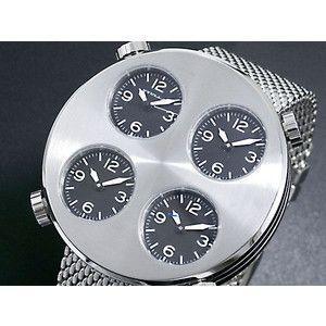 SYULLA シュラ 腕時計 ロトンダトンダ S3105SS-WH|rcmdse