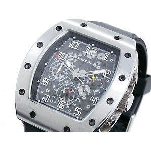 SYULLA シュラ 腕時計 クロノグラフ アーマ S3104-WH|rcmdse