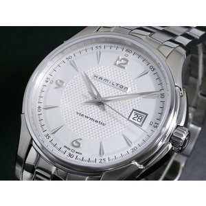 HAMILTON ハミルトン ジャズマスター 腕時計 自動巻き H32515155|rcmdse