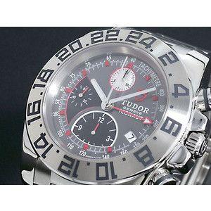 TUDOR チュードル 腕時計 アイコノート 20400 グレー|rcmdse