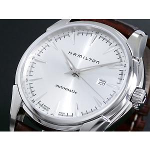 HAMILTON ハミルトン ジャズマスター 腕時計 時計 自動巻き H32715551|rcmdse
