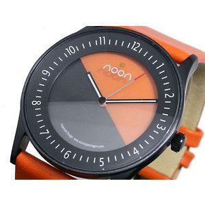 NOON COPENHAGEN ヌーン 腕時計 43-002L2|rcmdse