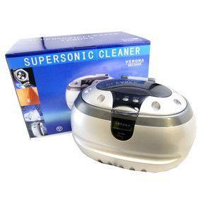 VERONA 超音波洗浄機/クリーナー SB10000-SV ポイント10倍