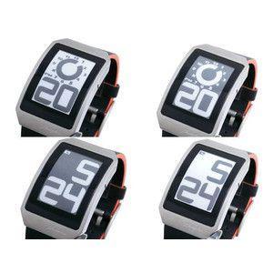 Phosphor フォスファー E Ink 電子ペーパー 腕時計 DH02|rcmdse