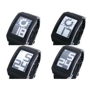 Phosphor フォスファー E Ink 電子ペーパー 腕時計 DH06|rcmdse