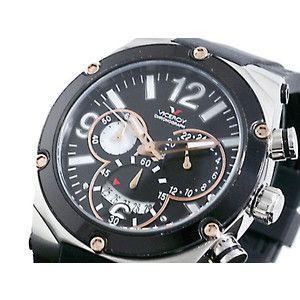 VICEROY バーセロイ 腕時計 マグナムクロノデイト VC-432051-95 rcmdse