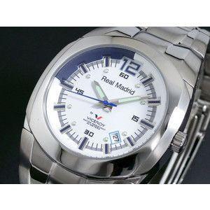 VICEROY バーセロイ 腕時計 レアルマドリード VC-43825-05 rcmdse