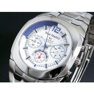VICEROY バーセロイ 腕時計 レアルマドリード VC-43821-05 rcmdse
