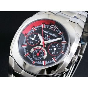 VICEROY バーセロイ 腕時計 レアルマドリード VC-43821-55 rcmdse