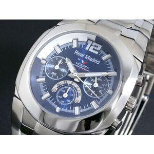 VICEROY バーセロイ 腕時計 レアルマドリード VC-43821-35 rcmdse