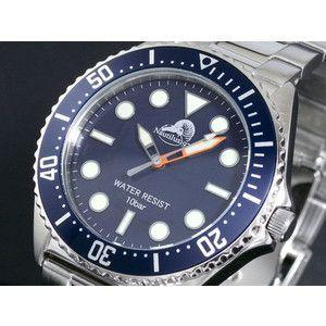 シチズン製 Nautilus1976 腕時計 メンズ TA88-6303C|rcmdse