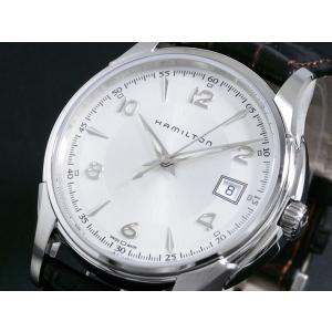 HAMILTON ハミルトン ジャズマスター ジェント 腕時計 H32411555|rcmdse