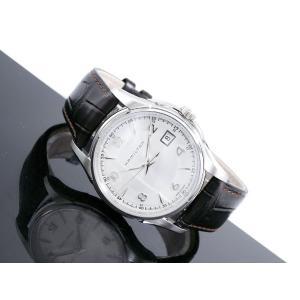 HAMILTON ハミルトン ジャズマスター ジェント 腕時計 H32411555 rcmdse 02