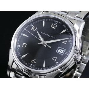 HAMILTON ハミルトン ジャズマスター ジェント 腕時計 時計 H32411135|rcmdse