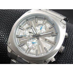 ポリス POLICE 腕時計 エンフォース メンズ PL12699JS-04M rcmdse