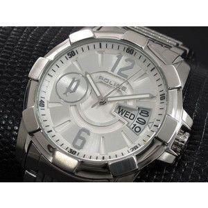 ポリス POLICE 腕時計 スカウト メンズ PL12221JS-04M rcmdse