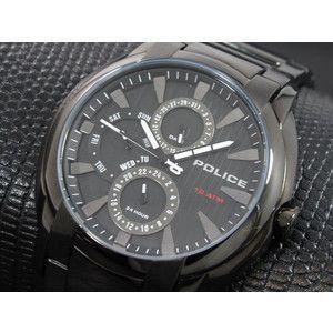 ポリス POLICE 腕時計 インデペンデンス メンズ PL12354JSU-02M rcmdse