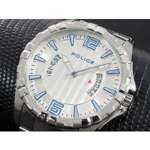 ポリス POLICE 腕時計 プロファイル メンズ PL12889JS-04M rcmdse