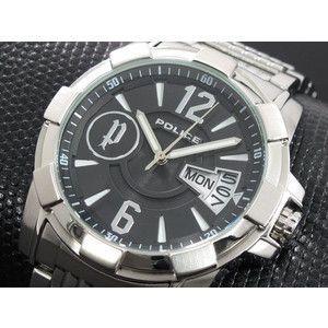 ポリス POLICE 腕時計 スカウト メンズ PL12221JS-02M rcmdse