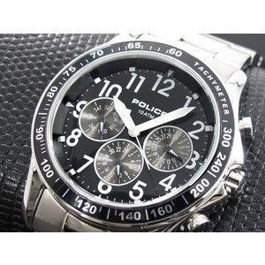 ポリス POLICE 腕時計 ファストレーン メンズ PL12745JS-02M rcmdse
