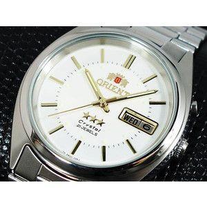 オリエント ORIENT 腕時計 スリースター WV1201EM|rcmdse