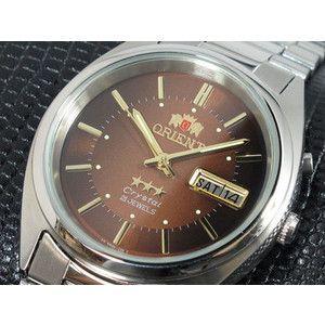 オリエント ORIENT 腕時計 スリースター WV1411EM|rcmdse