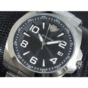 ポリス POLICE 腕時計 SOVEREIGN メンズ PL12157JS-02MC rcmdse