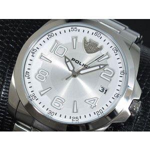 ポリス POLICE 腕時計 SOVEREIGN メンズ PL12157JS-04MC rcmdse