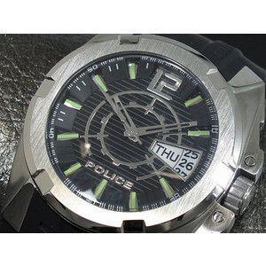 ポリス POLICE 腕時計 RADICAL メンズ PL12154JS-02 rcmdse