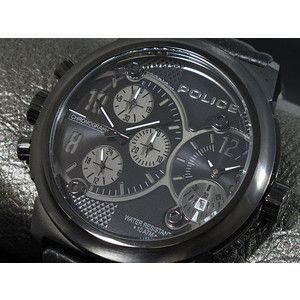 ポリス POLICE 腕時計 バイパー メンズ PL12739JSB-02 rcmdse