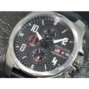 ポリス POLICE 腕時計 CLUSTER メンズ PL12900JS-02 rcmdse