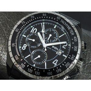 ポリス POLICE 腕時計 TIME メンズ PL12777JSBS-02MA rcmdse