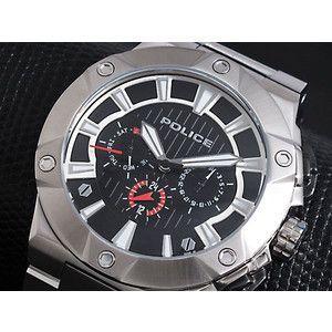 ポリス POLICE 腕時計 サイクロン メンズ PL12740JS-02M rcmdse